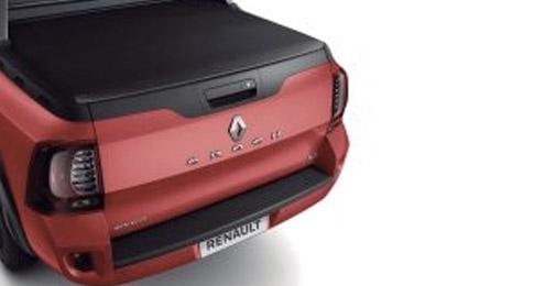 Estilo Renault Logan 2018