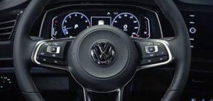 Paletas de cambio al volante