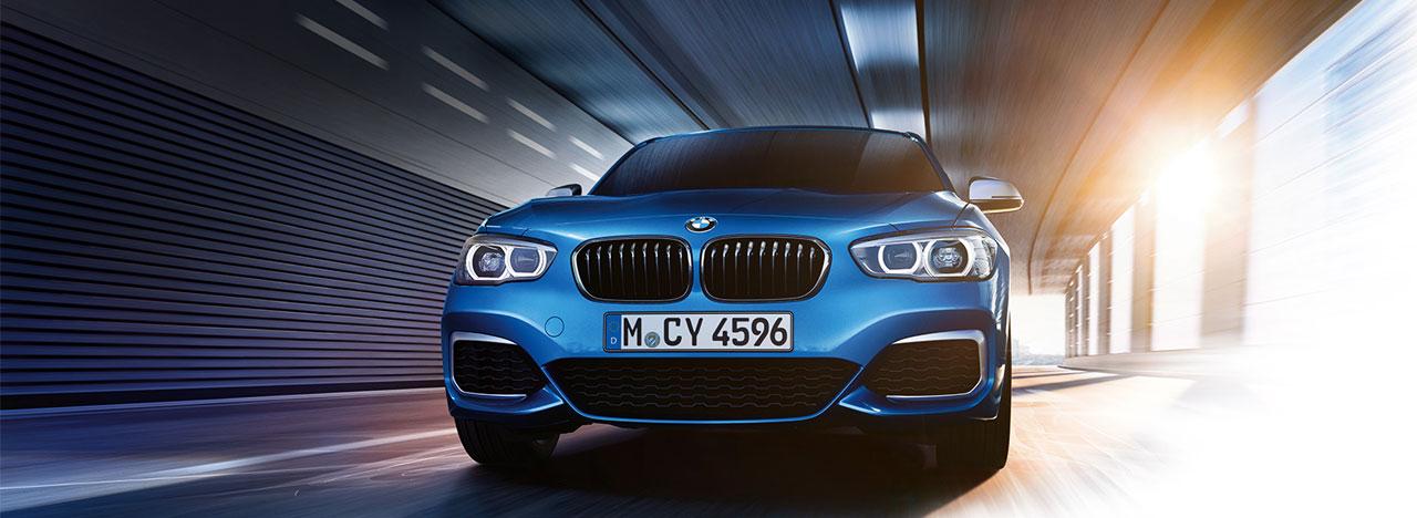 Diseño BMW Serie 1 3 puertas
