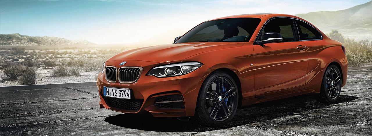 Conducción y Eficiencia BMW Serie 1