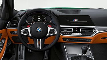 Puesto de conducción y tecnologías