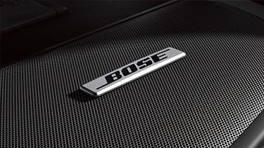 Sistema de Audio Premium BOSE®