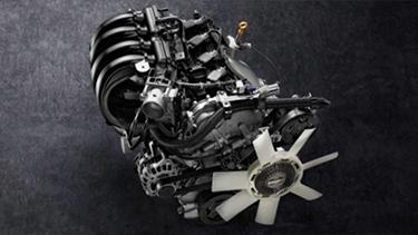 Motor QR25 2.5 Litros Gasolina