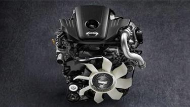 Motor YD25 2.5 Litros Diésel